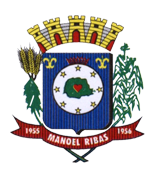 PREFEITURA MUNICIPAL DE MANOEL RIBAS