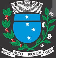 PREFEITURA MUNICIPAL DE ALTO PIQUIRI