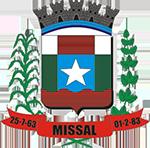 CÃ'MARA MUNICIPAL DE MISSAL
