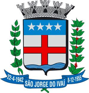 CÂMARA MUNICIPAL DE SÃO JORGE DO IVAÍ