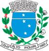 CÂMARA MUNICIPAL DE ALTO PIQUIRI