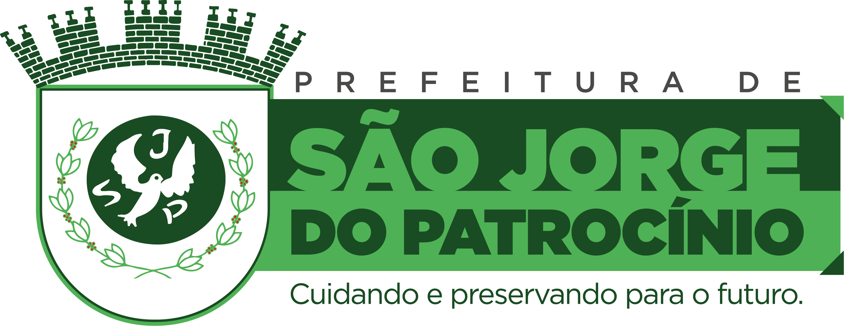 CÂMARA MUNICIPAL DE SÃO JORGE DO PATROCÍNIO