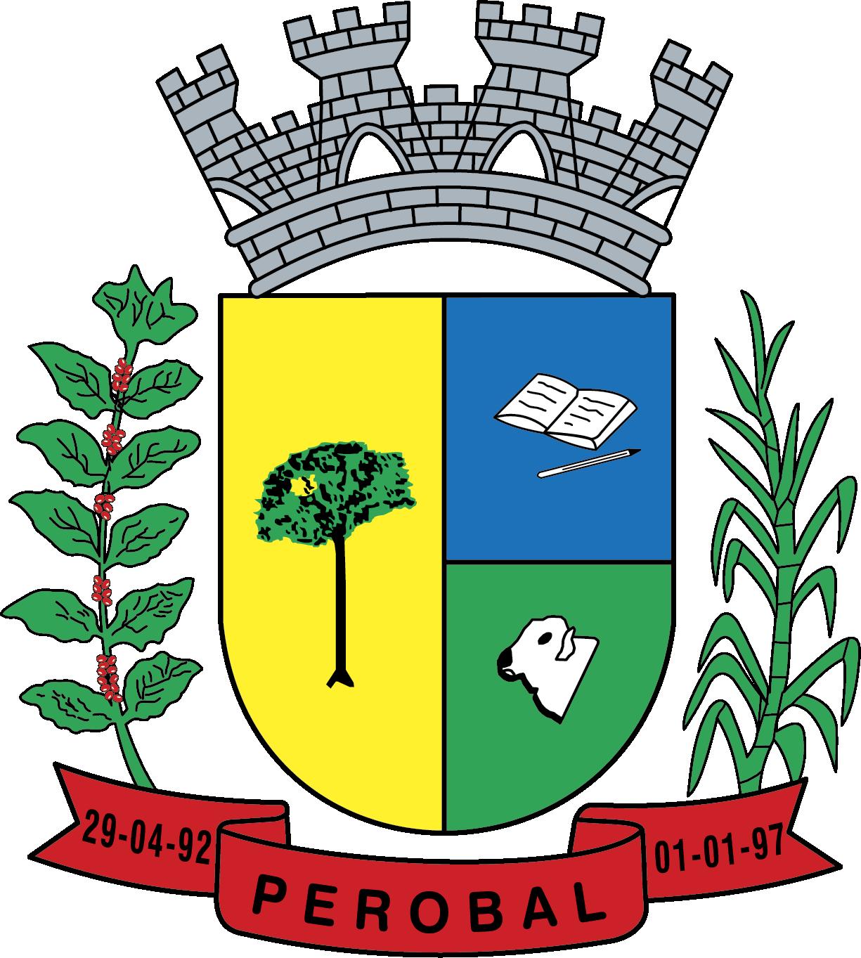 PREFEITURA MUNICIPAL DE PEROBAL