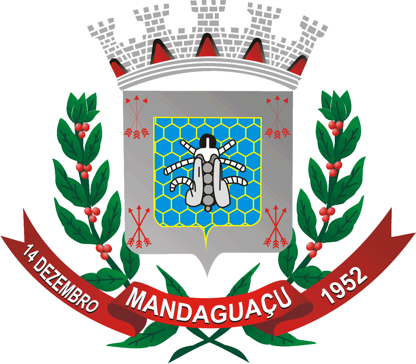 PREFEITURA MUNICIPAL DE MANDAGUAÇU