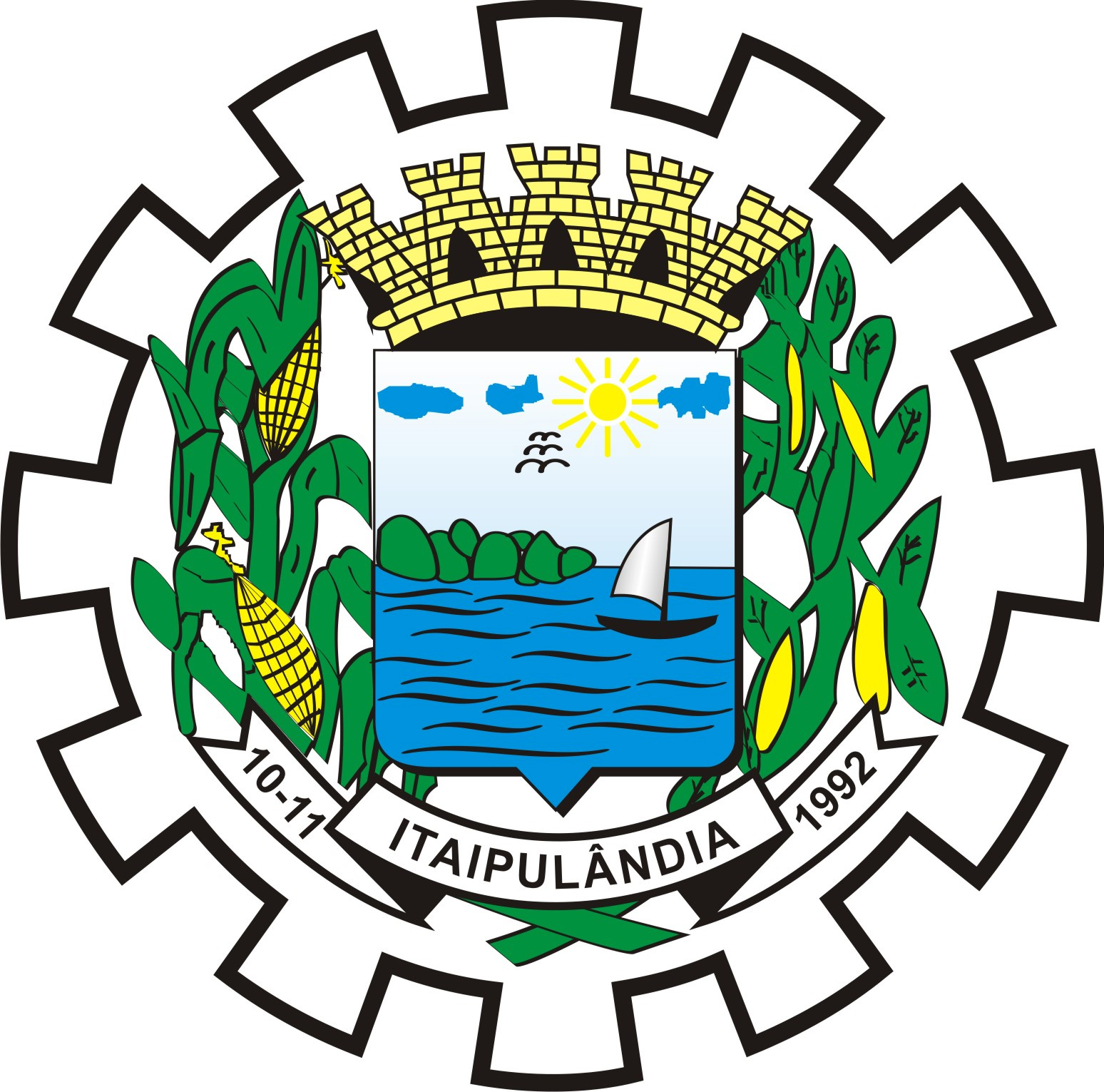 CÃ'MARA MUNICIPAL DE ITAIPULÃ'NDIA