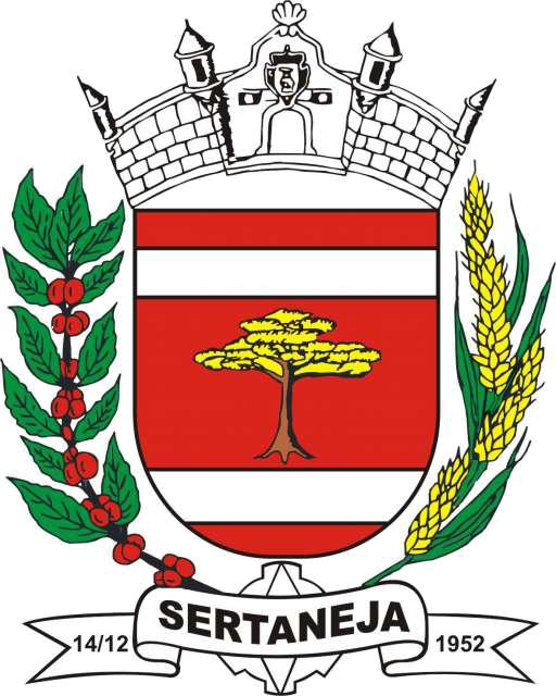 PREFEITURA MUNICIPAL DE SERTANEJA