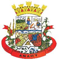 CÃ'MARA MUNICIPAL DE ANAHY