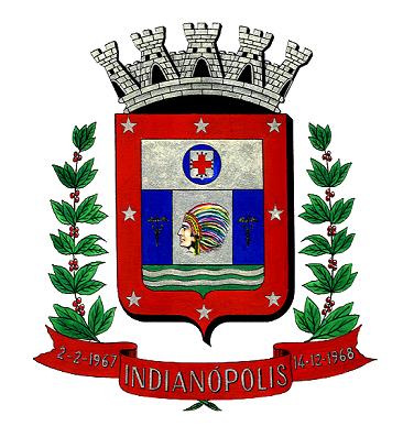 CÂMARA MUNICIPAL DE INDIANÓPOLIS