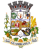 PREFEITURA MUNICIPAL DE GUAMIRANGA