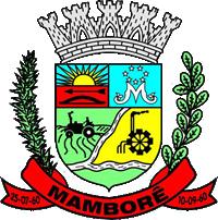 MUNICÍPIO DE MAMBORÊ