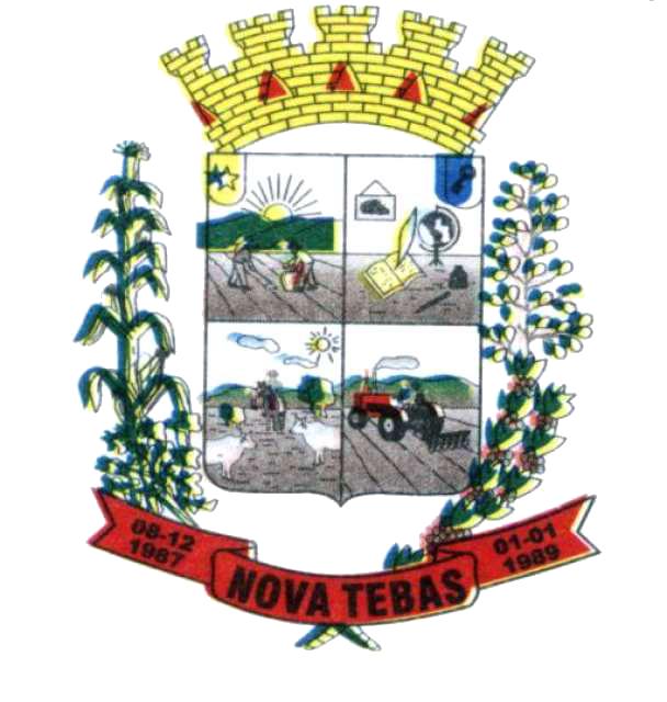PREFEITURA MUNICIPAL DE NOVA TEBAS