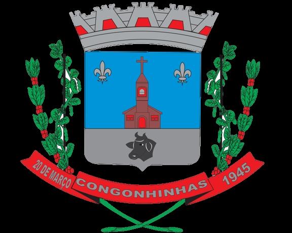 PREFEITURA MUNICIPAL DE CONGONHINHAS