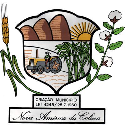 PREFEITURA MUNICIPAL DE NOVA AMÉRICA DA COLINA
