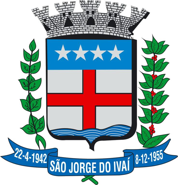 PREFEITURA MUNICIPAL DE SÃO JORGE DO IVAÍ