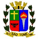 PREFEITURA MUNICIPAL DE SÃO TOMÉ