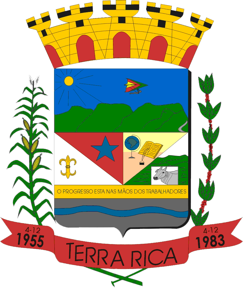 PREFEITURA MUNICIPAL DE TERRA RICA