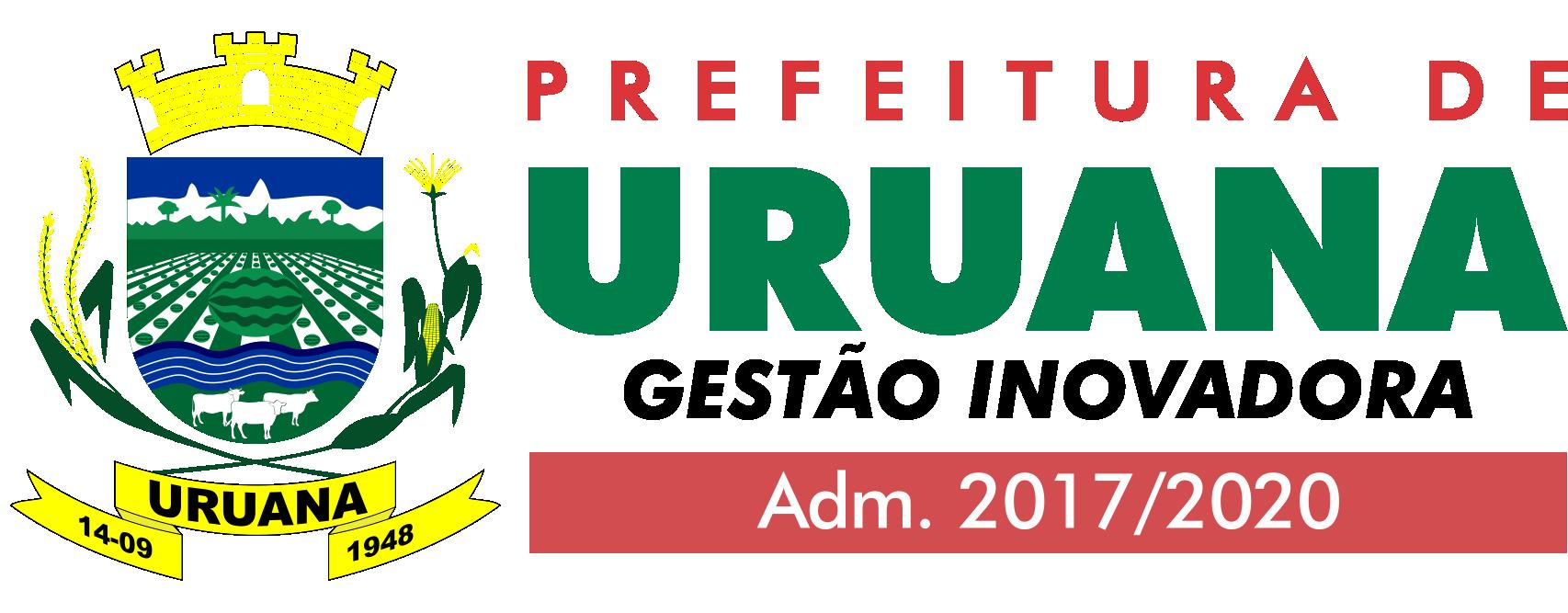 PREFEITURA MUNICIPAL DE URUANA