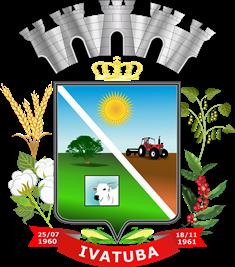 CÃ'MARA MUNICIPAL DE IVATUBA