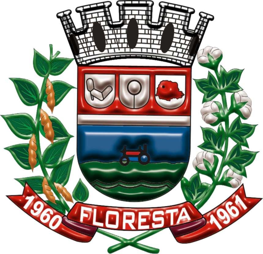 PREFEITURA MUNICIPAL DE FLORESTA