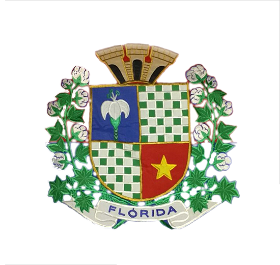 "PREFEITURA MUNICIPAL DE FLÃ""RIDA"
