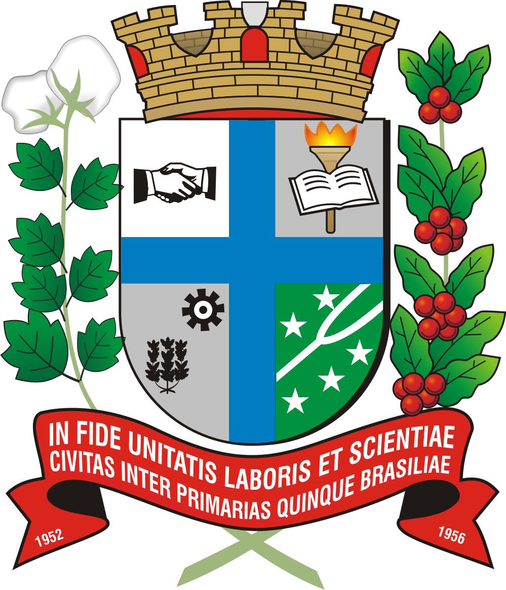 CÂMARA MUNICIPAL DE PARANAVAÍ