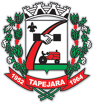 PREFEITURA MUNICIPAL DE TAPEJARA