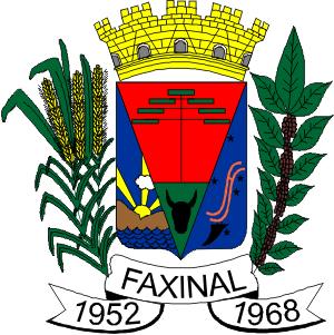 CÃ'MARA MUNICIPAL DE FAXINAL