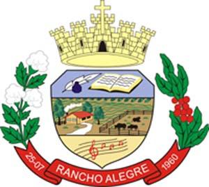 PREFEITURA MUNICIPAL DE RANCHO ALEGRE