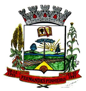 PREFEITURA MUNICIPAL DE FERNANDES PINHEIRO