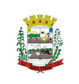 CÃ'MARA MUNICIPAL DE NOVA TEBAS