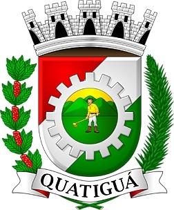 PREFEITURA MUNICIPAL DE QUATIGUÁ