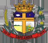 PREFEITURA MUNICIPAL DE CAFELÃ'NDIA