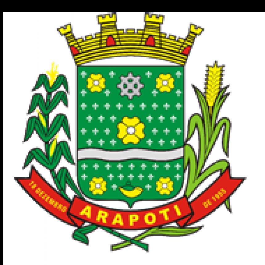 PREFEITURA MUNICIPAL DE ARAPOTI