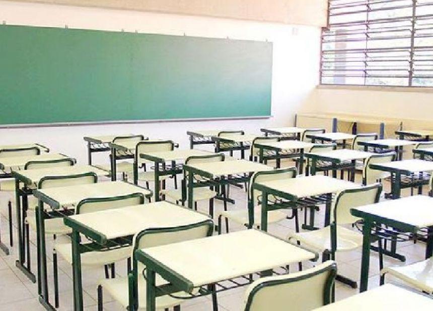 Escolas estaduais vão receber o dobro do Fundo Rotativo
