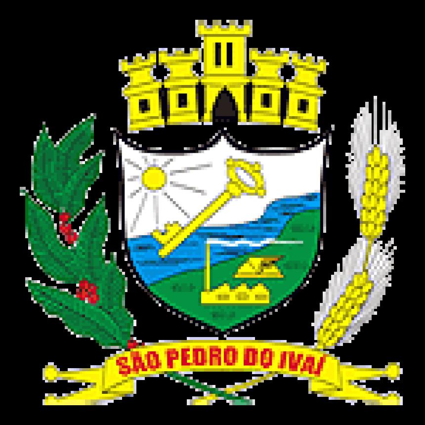PREFEITURA MUNICIPAL DE S�O PEDRO DO IVA�