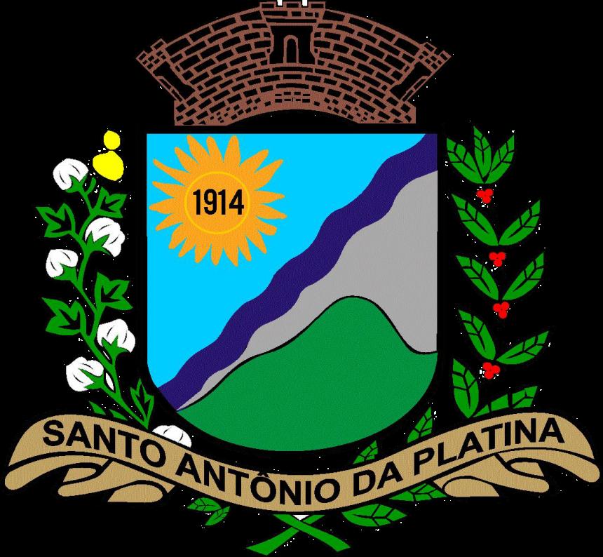 PREFEITURA MUNICIPAL DE SANTO ANT�NIO DA PLATINA