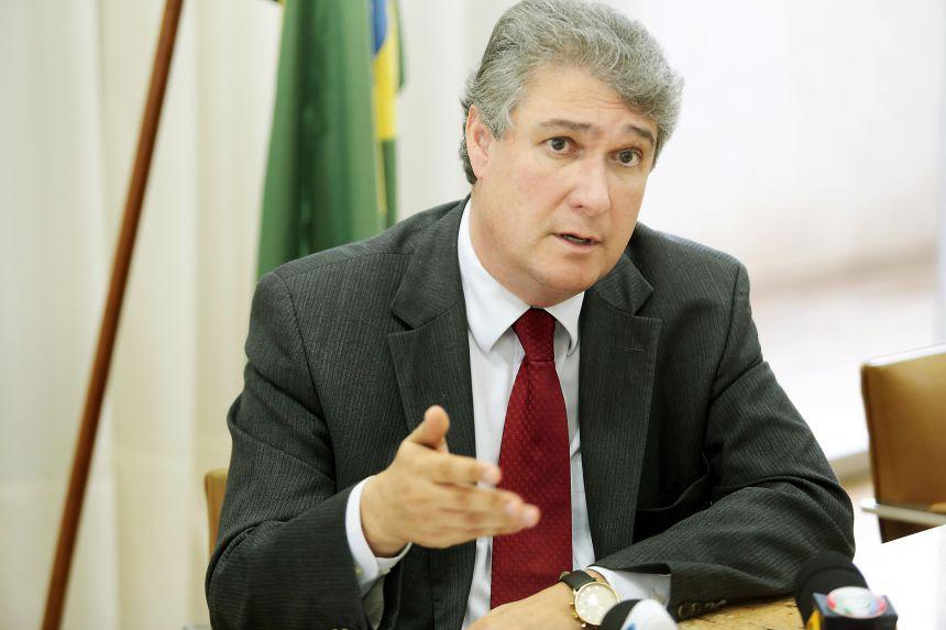 União reduz em 2,7% repasses para o Paraná. Para a saúde, queda é de 3,7%