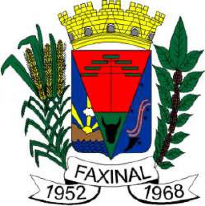 PREFEITURA MUNICIPAL DE FAXINAL