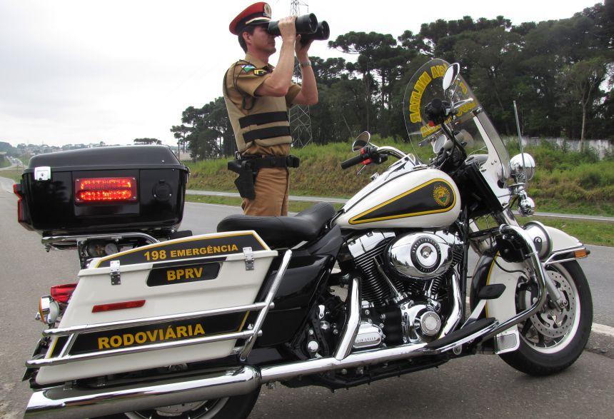 Polícia Rodoviária intensifica ações neste feriado prolongado