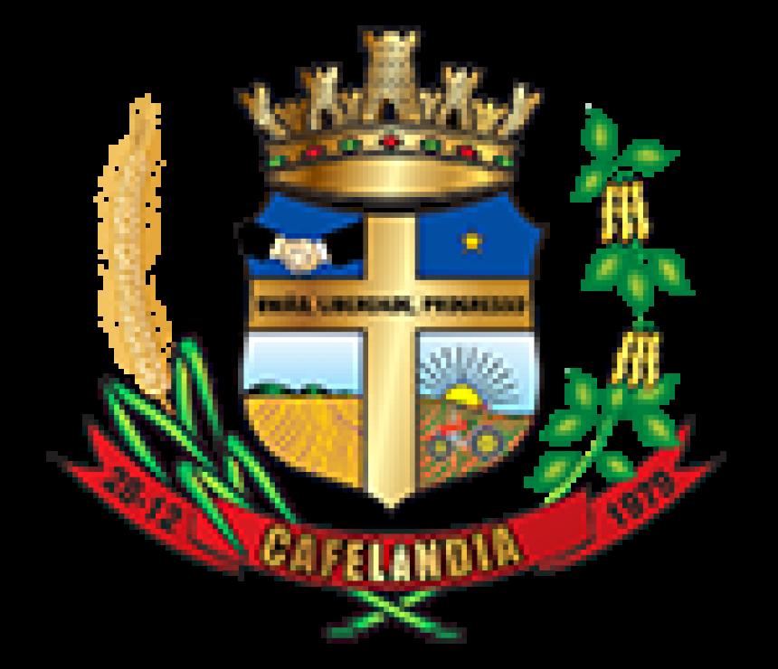 CÂMARA MUNICIPAL DE CAFELÂNDIA