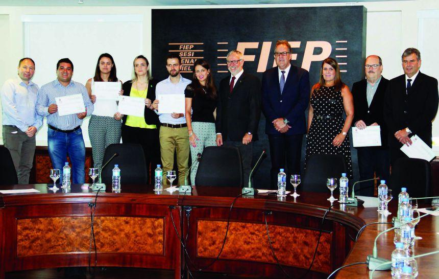 Selo Clima Paraná já foi entregue a 46 empresas no Estado