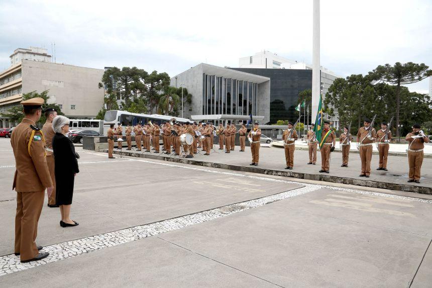 Paraná e Emirados Árabes querem reforçar parcerias comerciais