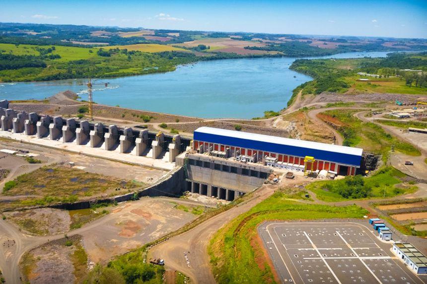 Governo entrega R$ 6,6 bilhões em obras de geração de energia