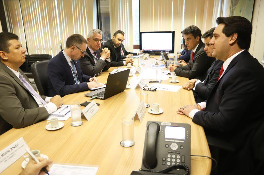 Paraná reforça necessidade de modernização de rodovias estaduais