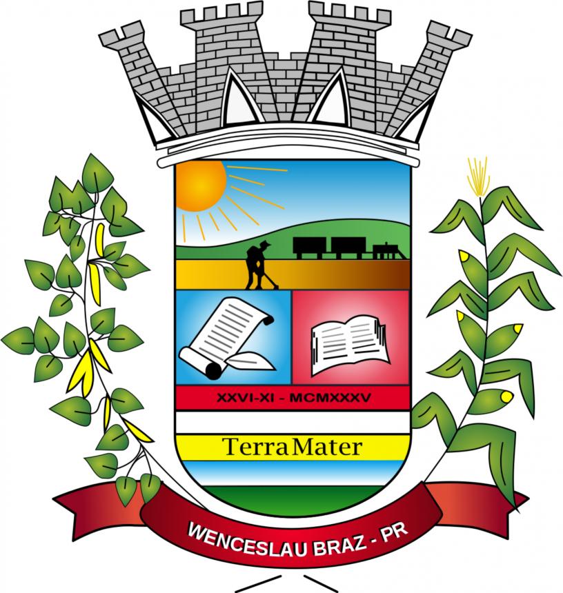 PREFEITURA MUNICIPAL DE WENCESLAU BRAZ