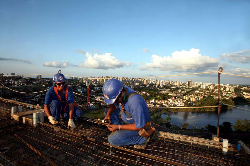Paraná mantém crescimento de empregos e totaliza 40.537 em sete meses