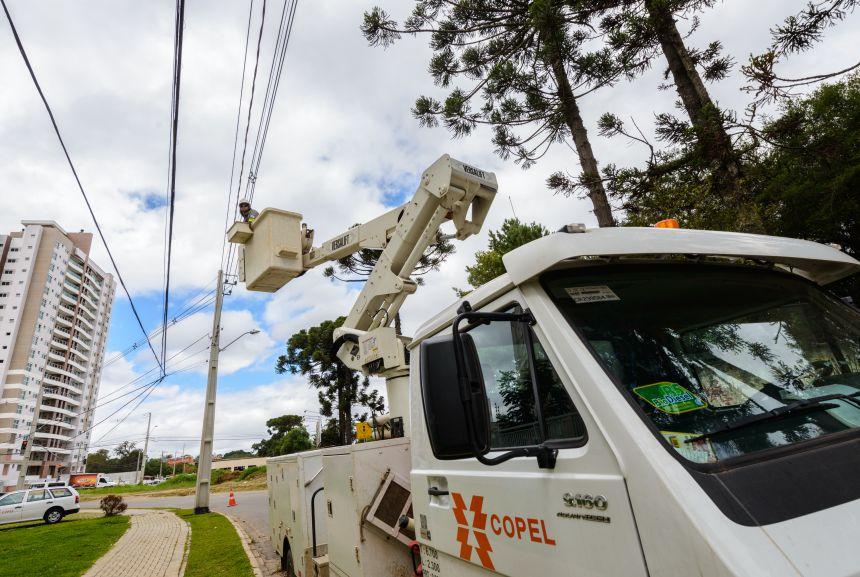 Copel é eleita a melhor distribuidora do Brasil na avaliação do cliente