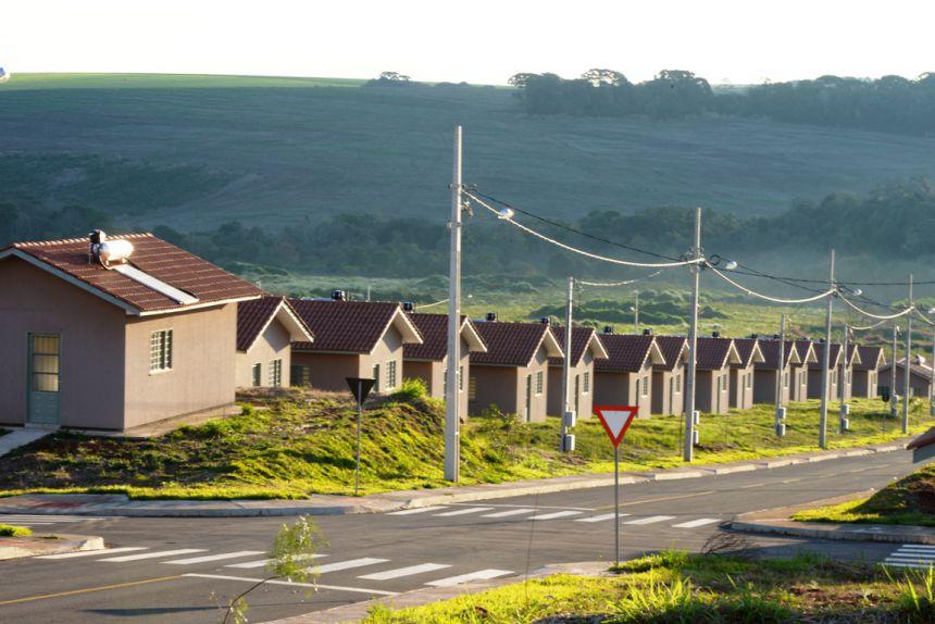 Sistema de políticas habitacionais do Paraná é premiado