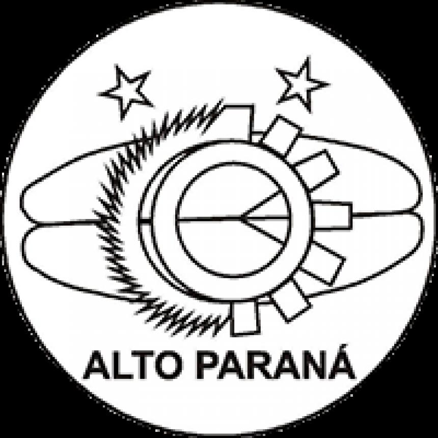 C�MARA MUNICIPAL DE ALTO PARAN�