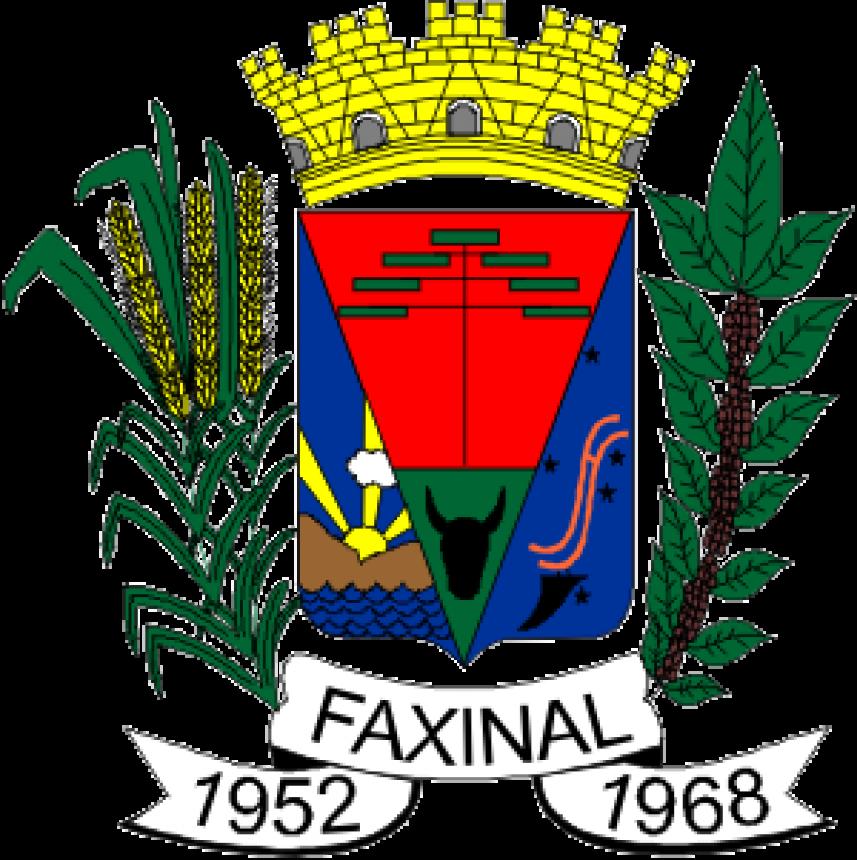 CÂMARA MUNICIPAL DE FAXINAL